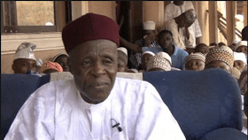 Nigerian Man With 90 Wives, Bello Masaba, Dies At 93